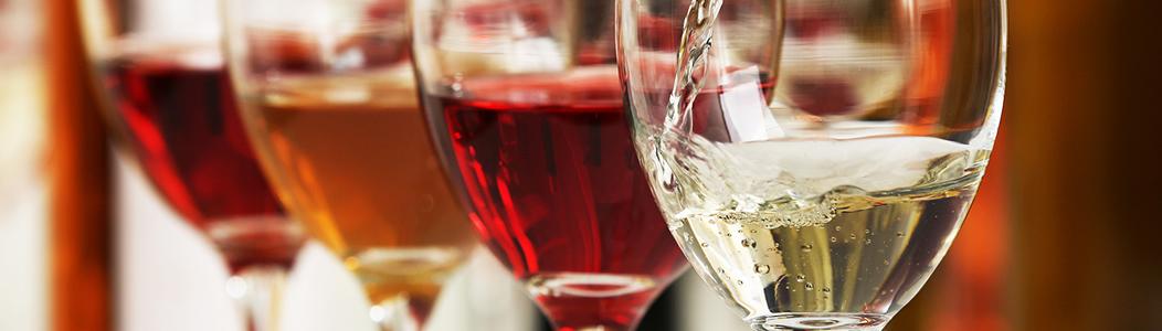 美味なワインを愉しむ